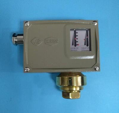 D502/7D、D502/7DK压力控制器