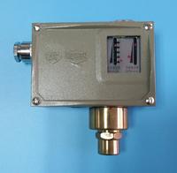 D502/7DK压力控制器 上海远东仪表厂